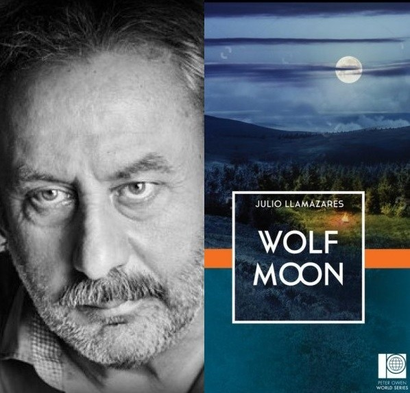Julio Llamazares - Wolf moon - Spanish Civil War - Maquis - anti-Franco Resistance Fighters - Biography