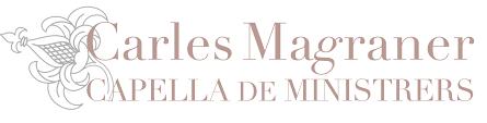 Carles Magraner logo 2