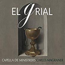 El Grial album cover
