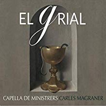 El Grial album cover