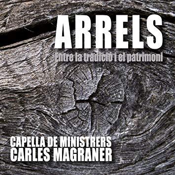 Arrels cover